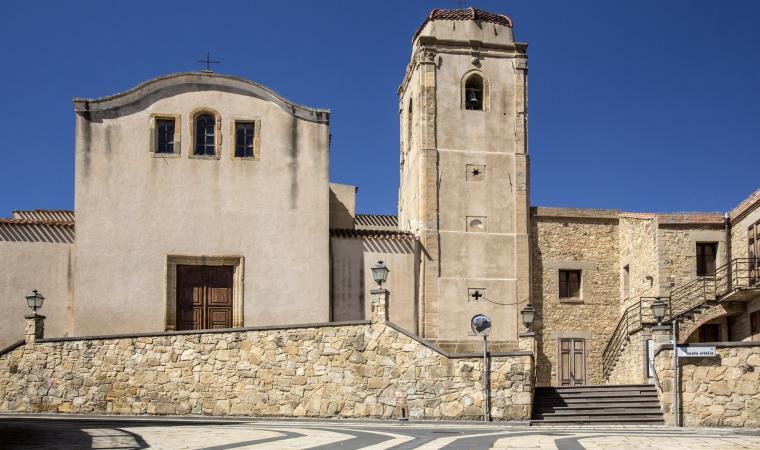 Parrocchiale di san Nicola - Simala