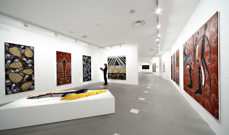 Museo MAN - Nuoro