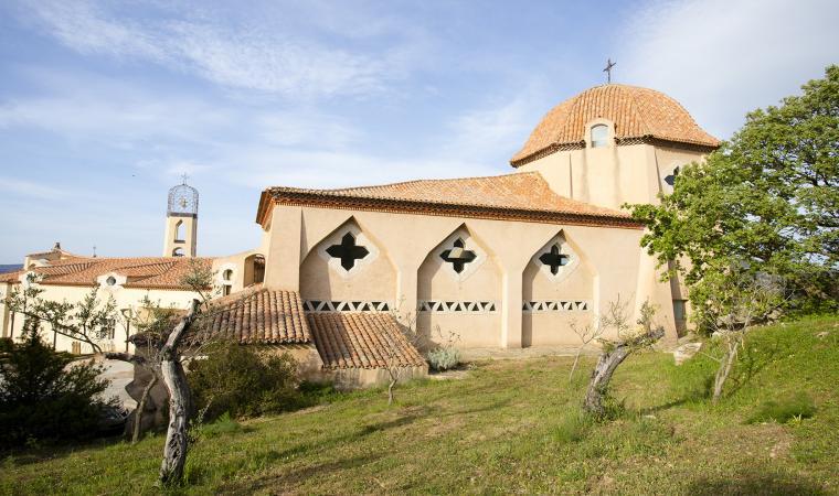 Monastero delle Carmelitane - Nuoro