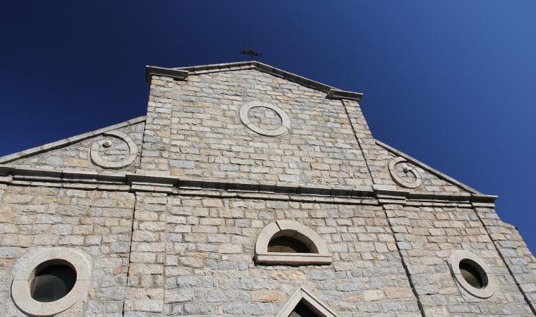 Basilica di Nostra Signora di Luogosanto