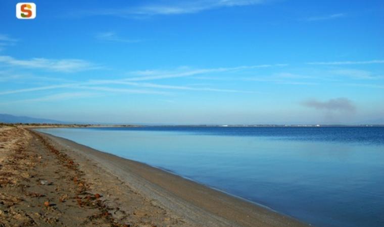 Titolo: Spiaggia di Mare morto Autore: Picozzi Egle