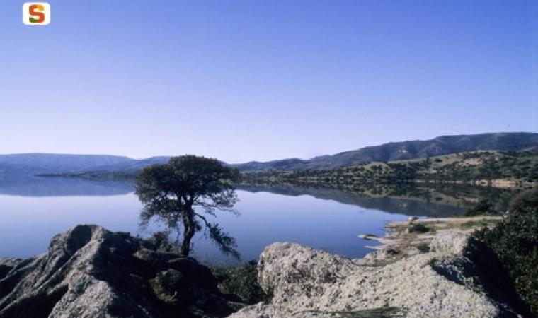Oschiri, lago del Coghinas Autore: Manunza Bruno
