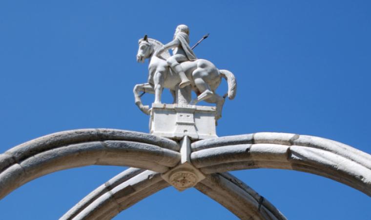 Fontana di Rosello - Sassari
