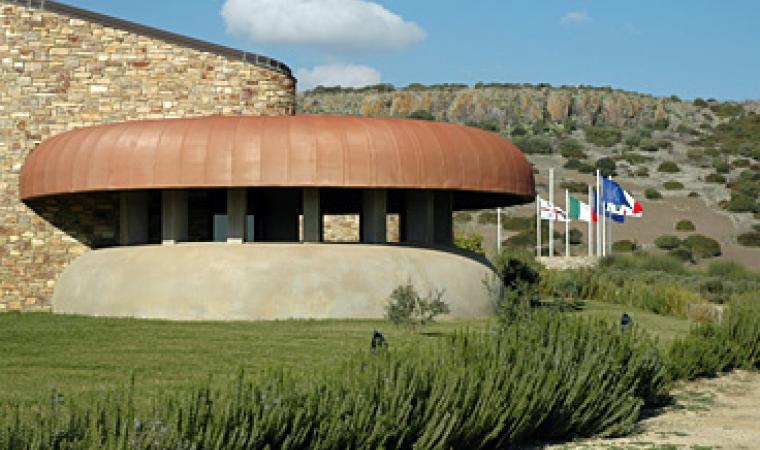 Lunamatrona, museo del territorio