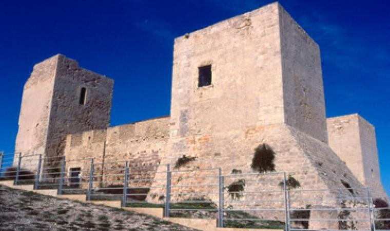 Cagliari, castello di San Michele
