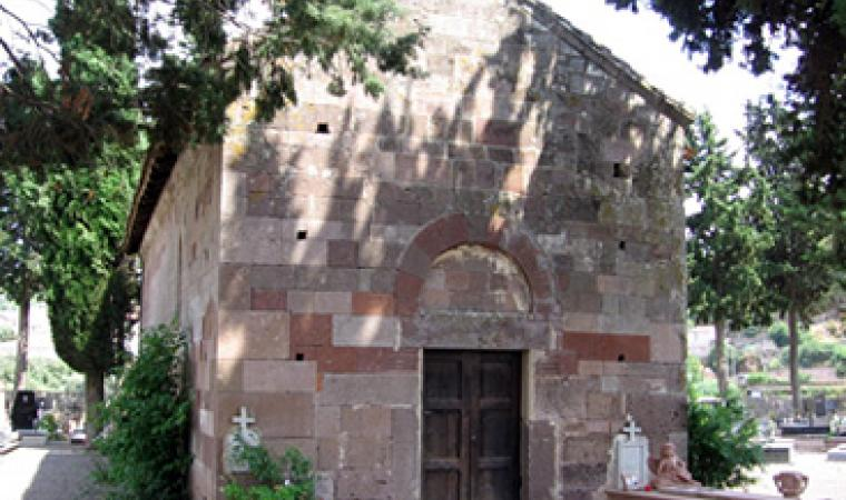 Bidonì, chiesa di San Pietro