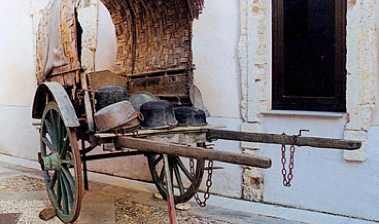 Carro del ramaio