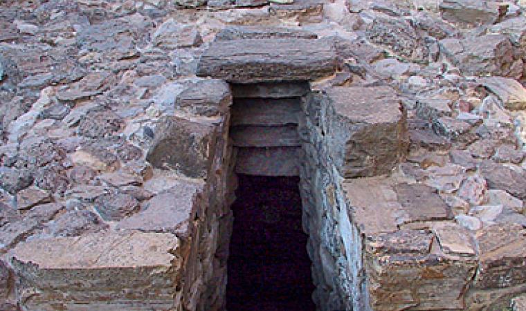 Pozzo sacro di santa Anastasia - Sardara