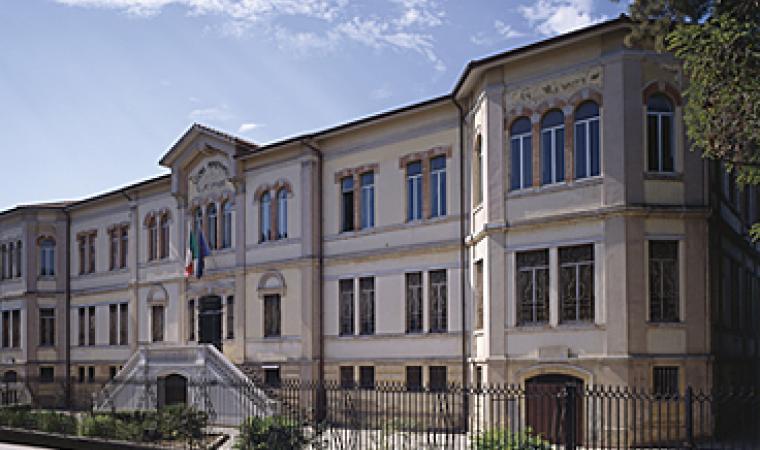 """Iglesias, Istituto Tecnico Minerario """"Giorgio Asproni"""""""