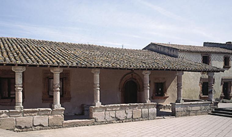 Fordongianus, casa Madeddu