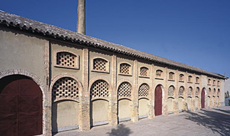 Quartu Sant'Elena, fornaci Maxia