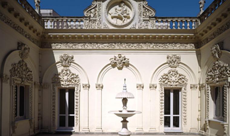 Casa cugurra a Sassari