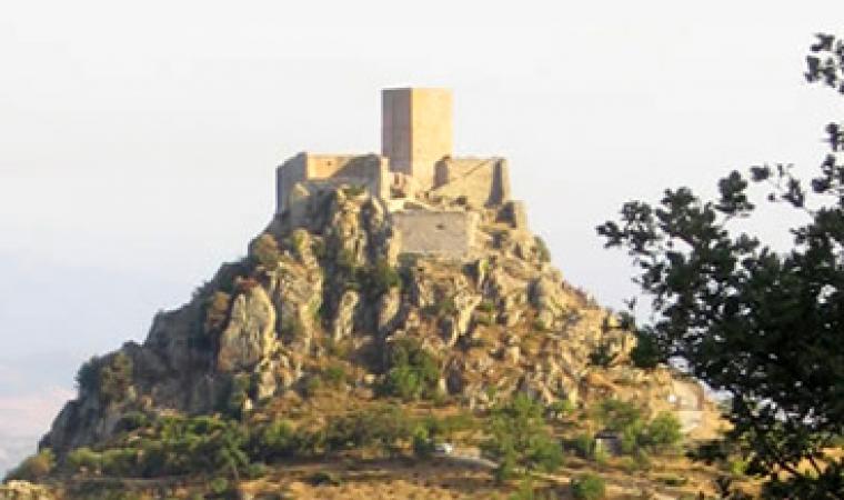 Castello di Burgos