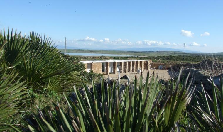 Parco dei suoni - Riola Sardo