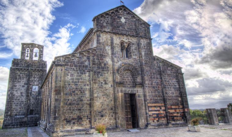 Santuario di Nostra Signora del Regno - Ardara