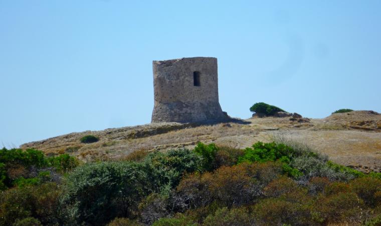 Torre Argentina - Bosa