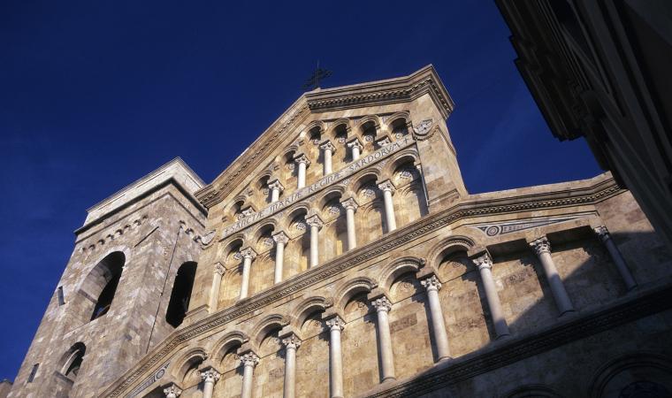 Duomo di Cagliari