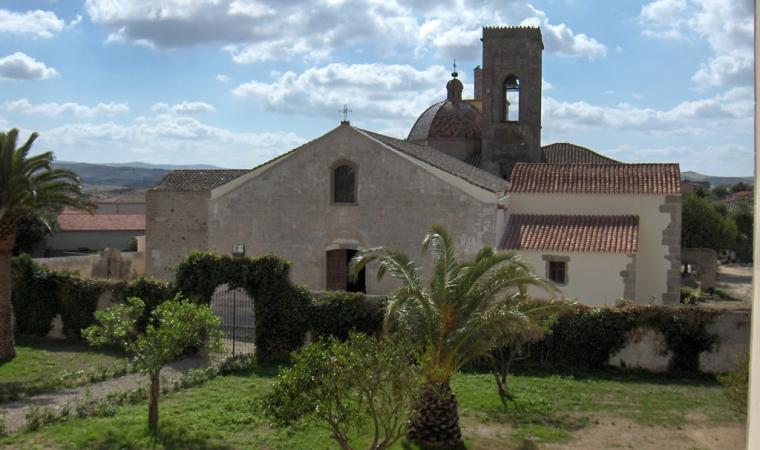 Casa Zapata - Barumini