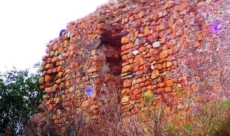 Castello di Medusa - Samugheo