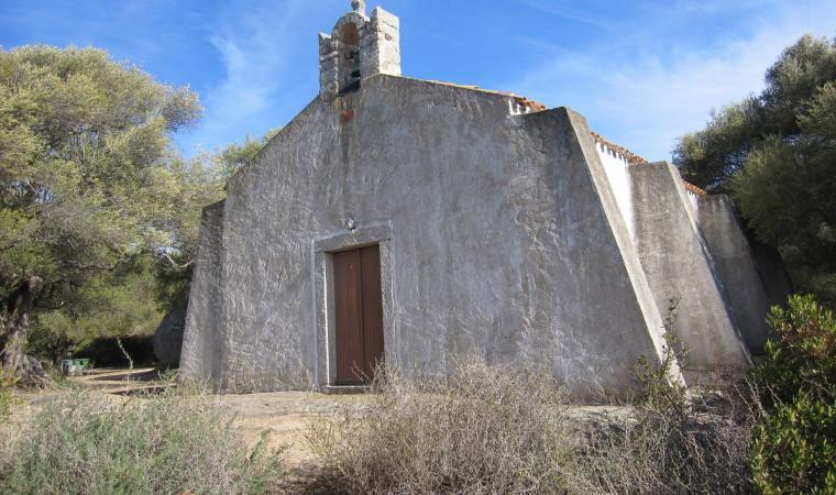 Chiesa San Giorgio facciata