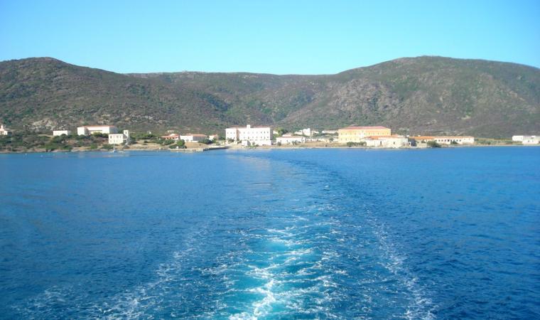 Cala Reale - Asinara