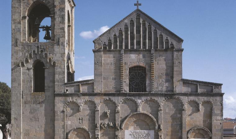 Chiesa di san Pantaleo - Dolianova