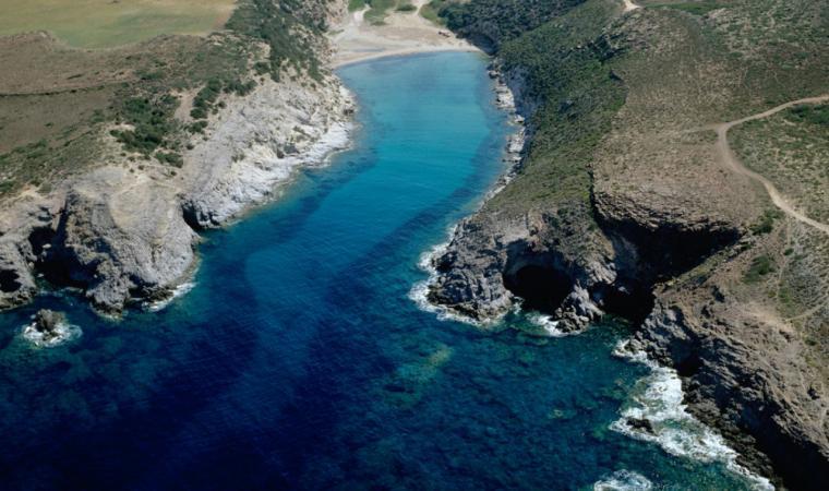 Cala Lunga - Sant'Antioco