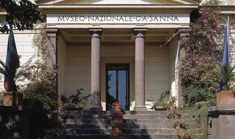 "Museo Nazionale ""G.A. Sanna"" - Sassari"