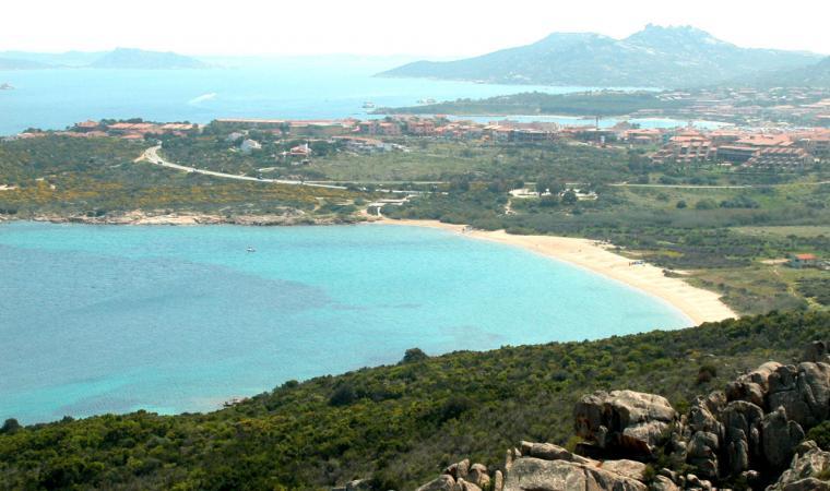 Spiaggia della Sciumara