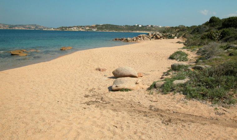 Spiaggia di Nelson