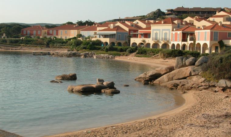 Porto Faro - Palau