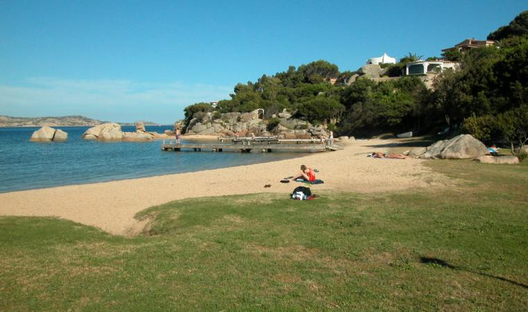 Porto Rafael; The Beach of Porto Rafael