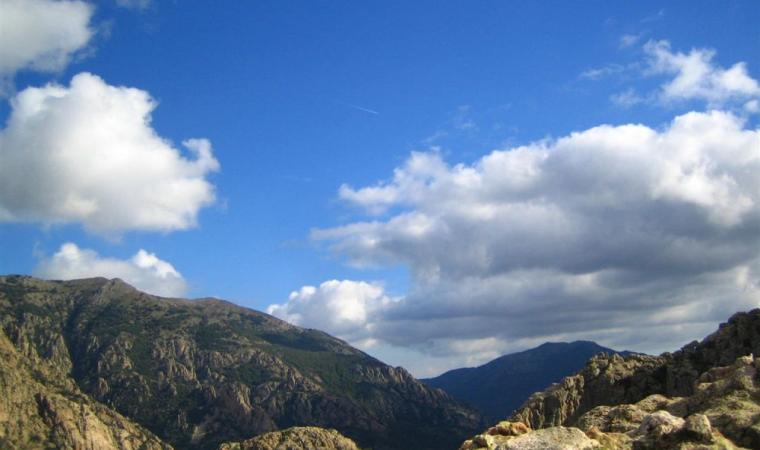 Monte Linas
