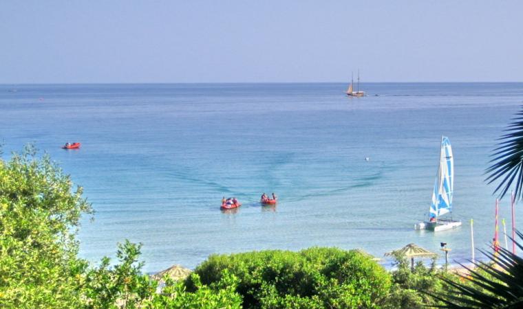 Spiaggia Santa Margherita - Pula