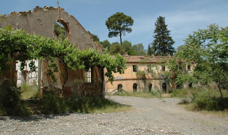 Villaggio Monte Narba - San Vito
