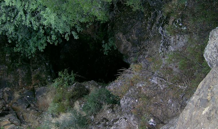 Su Sterru - Il Golgo di Baunei