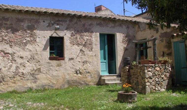 Abitazione rurale - Santadi