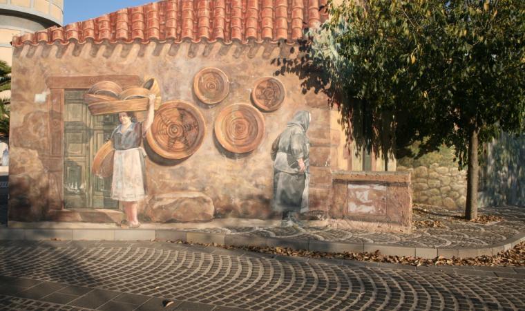 Murales  - Tinnura