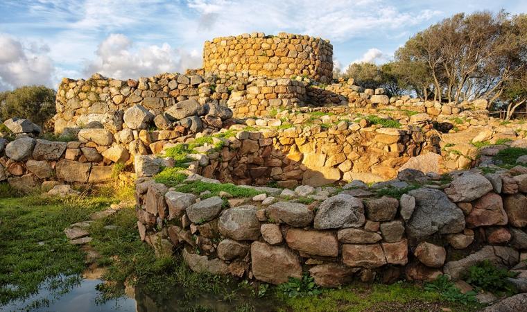 La Prisgionia - Arzachena