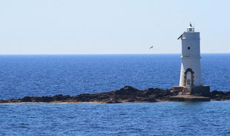 Mangiabarche - Isola di sant'Antioco