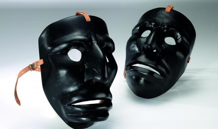 maschera mamuthone