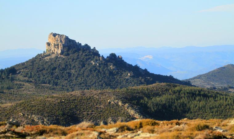 Monte Novo San Giovanni