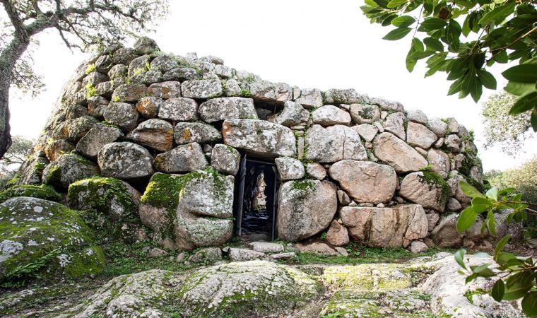 nuraghe Majori - Tempio Pausania