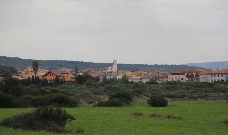 Veduta di Olmedo