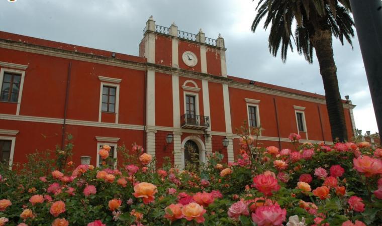 Palazzo Boyl - Milis