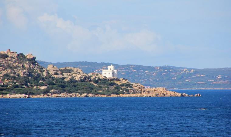 Punta Sardegna - Palau