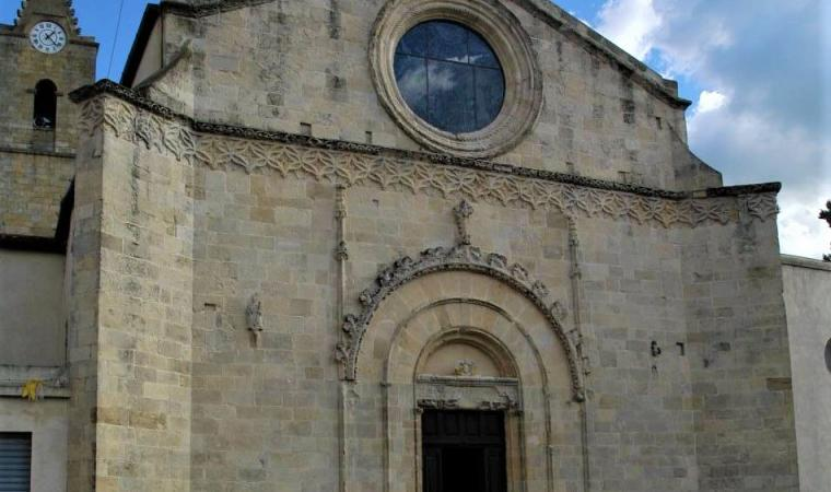 San Giorgio - Pozzomaggiore