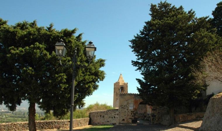 Chiesa di San Pietro - Galtellì