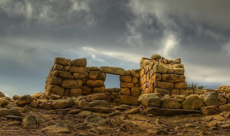 Santuario di Janna 'e Pruna - Irgoli