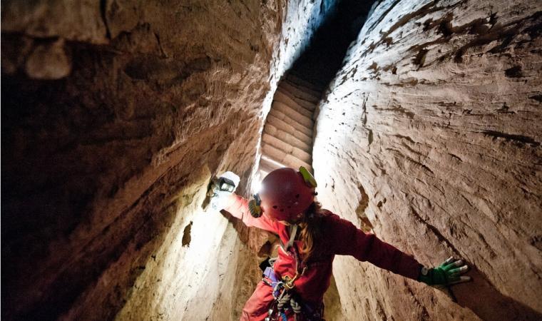 Sa Scaba 'e Cresia_Grotta Caombus